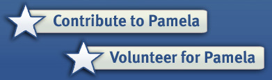 contribute to Pamela Torliatt